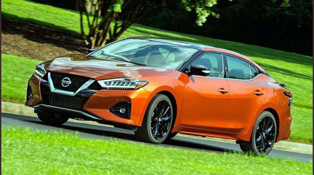 2022 Nissan Maxima 2021 New 2026 Redesign For Sale Insurance