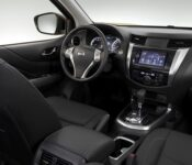 2022 Nissan Paladin Discount C Dimension Diesel Dashboard