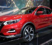 2022 Nissan Rogue Air Filter Apple Carplay Auto Start Horsepower