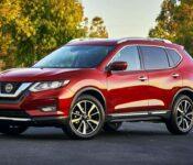 2022 Nissan Rogue Brake Pads Bluetooth Bolt Pattern B