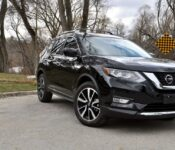 2022 Nissan Rogue On Dashboard Pressure Control Solenoid Commercial
