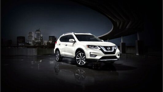 2022 Nissan Rogue Specs Release Date 2021 Inside Incentives