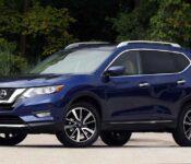 2022 Nissan Rogue Sport Interior Redesign Hybrid Price Concept