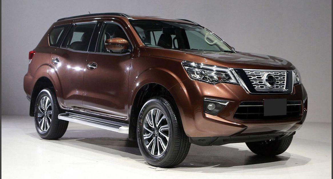 2022 Nissan Xterra 2021 For Sale 2020 2004 Pro 4x