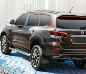 2022 Nissan Xterra Air Filter Grill Arb Bumper Diesel Engine