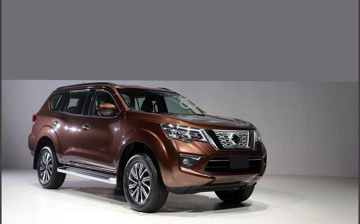 2022 Nissan Xterra Towing Capacity Reviews 2002 2015 Texas