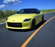 2022 Nissan Z Best Year Concept Cars Cost History