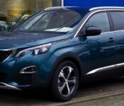 2022 Peugeot 5008 Carzone C Diesel Deals Done Manual