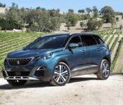 2022 Peugeot 5008 Deal 2019 Dashboard D D'occasion