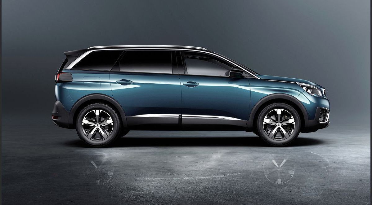 2022 Peugeot 5008 Facelift Price Interior Suv 2020 Review