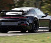 2022 Porsche 911 Gt3 Awd Acceleration Accessories All Wheel Drive