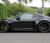 2022 Porsche 911 Gt3 B Model Configurator Colors Engine
