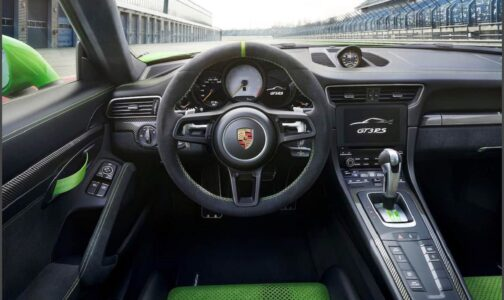 2022 Porsche 911 Gt3 Rs Price Touring 2021 News Gt3rs Change