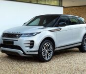 2022 Range Rover Evoque B&b Tuning Coupe Cargurus Cost Specs