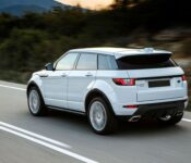 2022 Range Rover Evoque Bolt Pattern Body Kit B Service Images