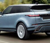 2022 Range Rover Evoque The Features A Rent Buy Build Sport