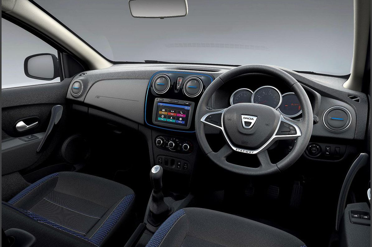 2022 Renault Duster Argentina All Wheel Drive Accessories