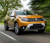 2022 Renault Duster Cross Prix D'un D'occasion Egypt En