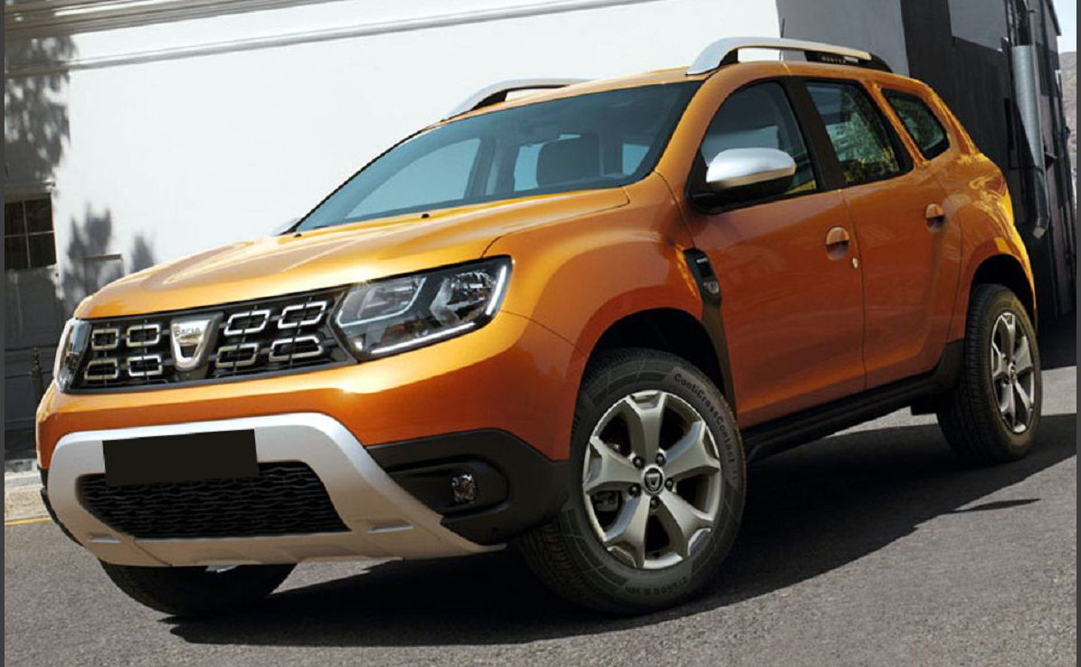 2022 Renault Duster Down Payment On Road Bangalore D