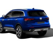 2022 Renault Duster Parts Of A Diesel Is Good Car Features