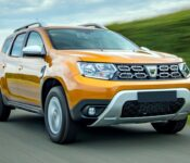 2022 Renault Duster Price India 2020 Interior Review