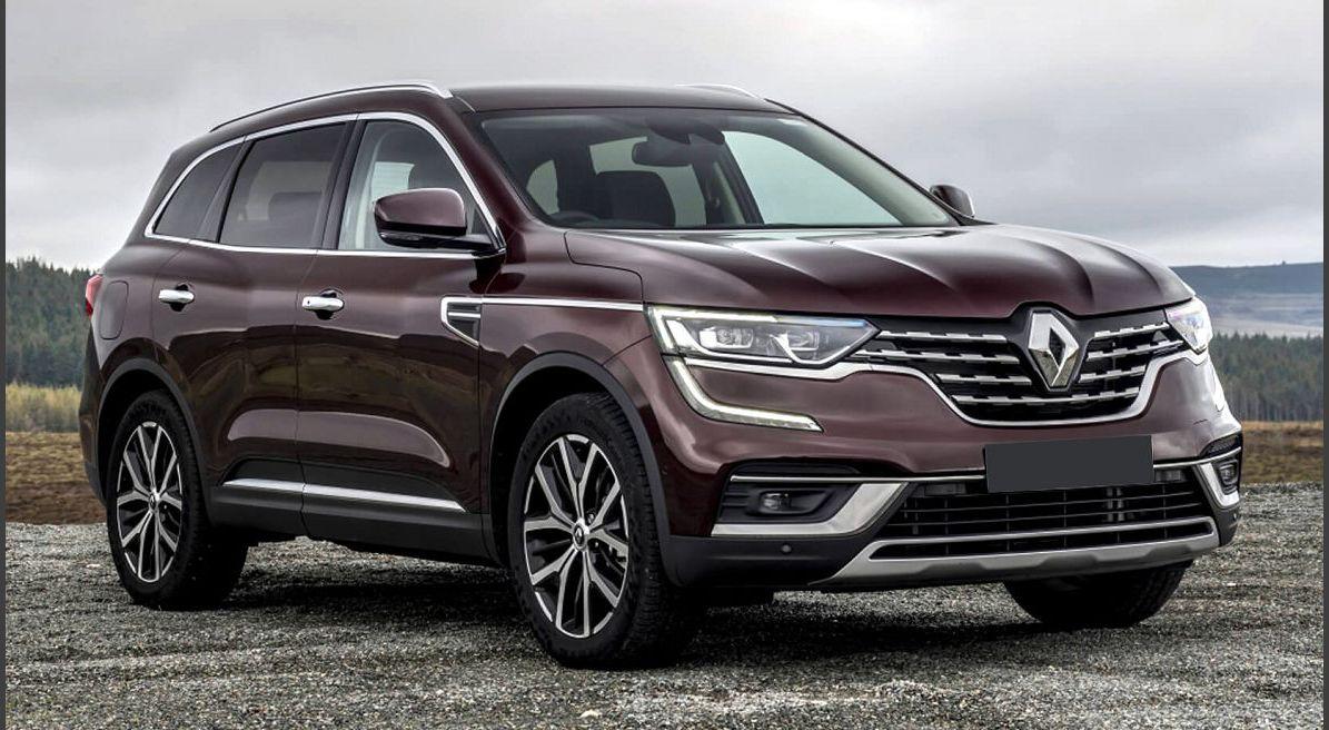 2022 Renault Koleos 2015 Accessories Australia Apple Carplay