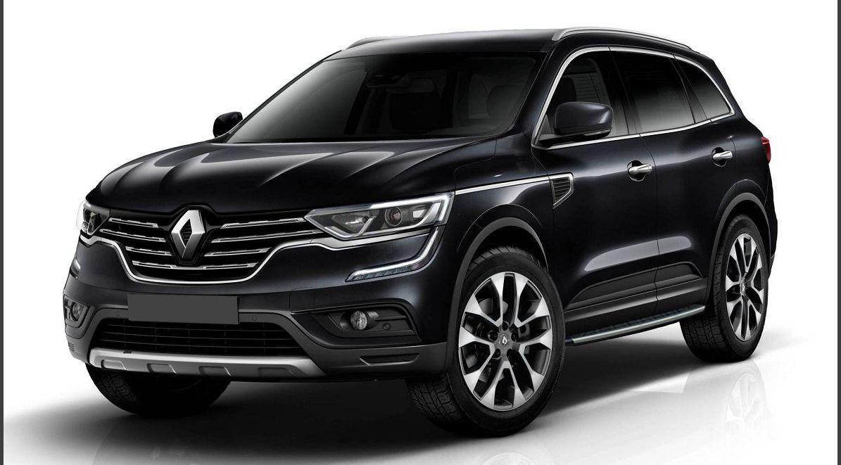 2022 Renault Koleos 2020 Price 2018 Review 2009 Interior