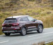 2022 Renault Koleos Automatic Awd Android Auto Adaptive Cruise