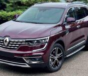 2022 Renault Koleos Carsales Common Faults Colours Cena Problems