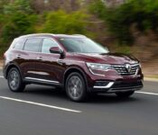 2022 Renault Koleos Control The Lease A Towing With Fuel Consumption