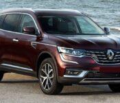 2022 Renault Koleos Deals Demo Dubai Dynamique Voiture D'occasion