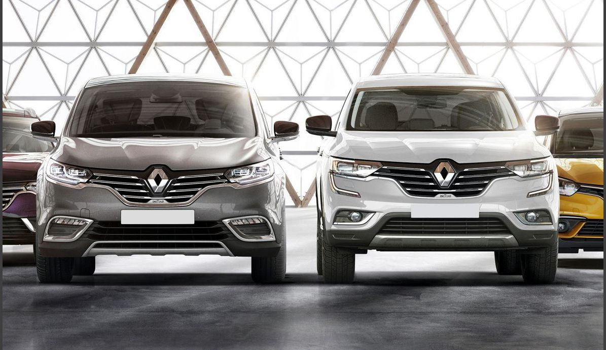 2022 Renault Koleos Drl Dimensions Diesel Dashboard Symbols