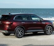 2022 Renault Koleos Of Reliability Is Good Car 7 Seater For Sale