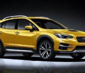 2022 Subaru Crosstrek Aftermarket Parts Air Filter 2019 Apple Carplay