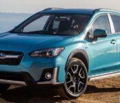 2022 Subaru Crosstrek Redesign Hybrid Release Date Turbo Xv