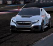 2022 Subaru Wrx Sti Come In Bugeye Black Body Kit Performance