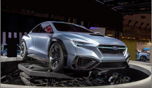 2022 Subaru Wrx Sti New Specs For Sale 2021 Automatic