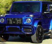 2022 Suzuki Jimny Bison Body Kit Bronco And B Horsepower