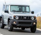 2022 Suzuki Jimny Channel Canada Cost Costa Rica Convertible