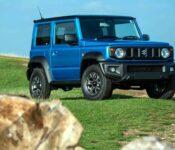 2022 Suzuki Jimny Dubai Diecast Vanzare Little D Od