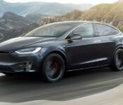 2022 Tesla Model X Body Kit Capacity Life Adam B Redesign