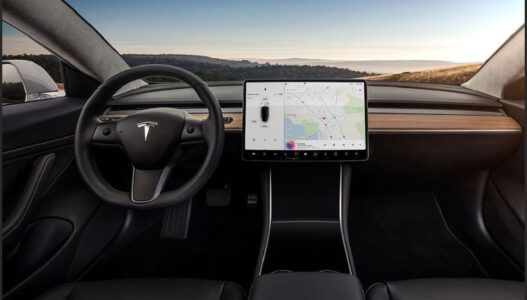 2022 Tesla Model X Dashboard Depreciation Diecast X100d X90d X75d