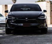 2022 Tesla Model X P100d Performance D 90d Range 60d