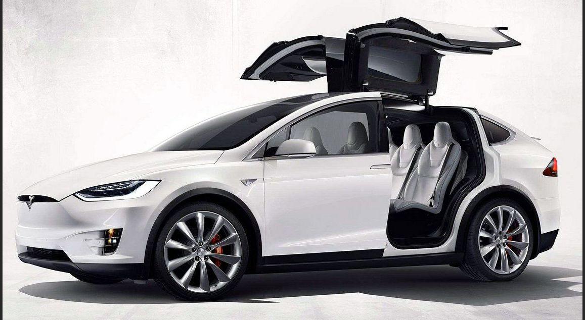 2022 Tesla Model X Usb C Dimensions Open Dual Motor