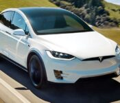 2022 Tesla Model X Used Doors Lease Price Interior Replacement