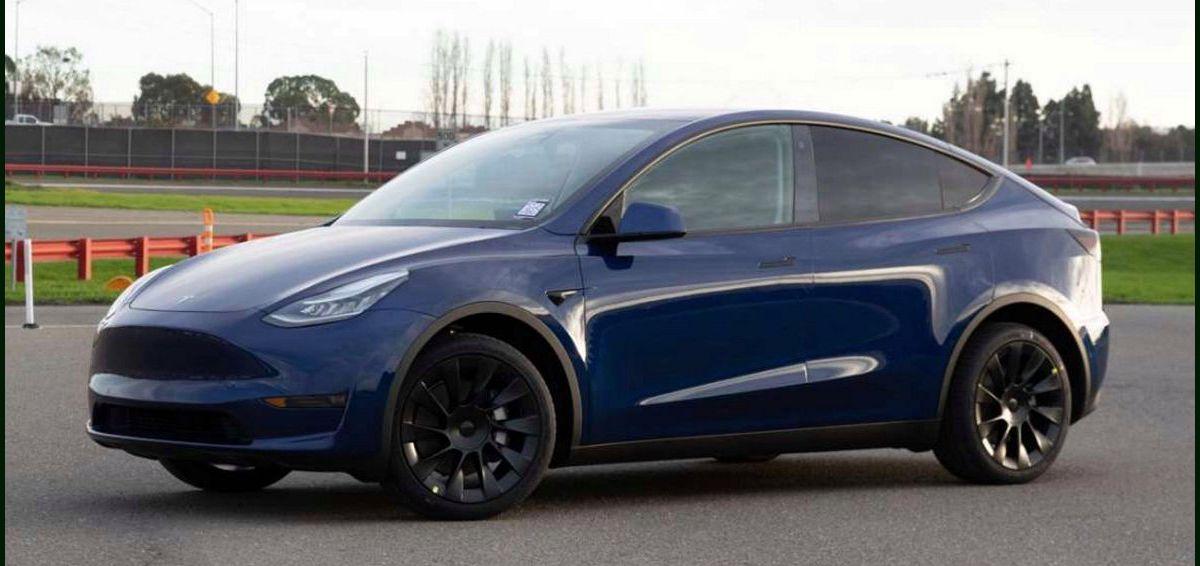 2022 Tesla Model Y Build Rent Financing Inside Is Worth