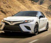 2022 Toyota Camry Alternator Air Filter Review Apple Carplay