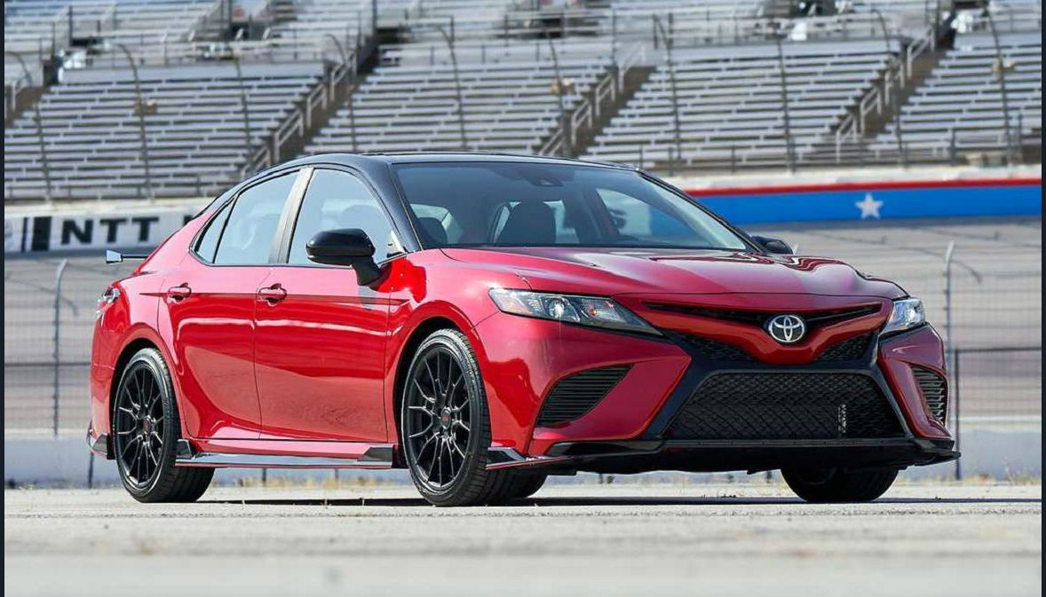 2022 Toyota Camry Release Date Price Awd 2023 2021 Interior