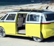 2022 Volkswagen Bus Apparel Auction Rent A Buy Remodel