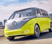 2022 Volkswagen Bus Bag Body Panels Bong John B